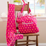 CLICK HERE - see large beach tote bag collection (make it personal with monogrammed name or initials)